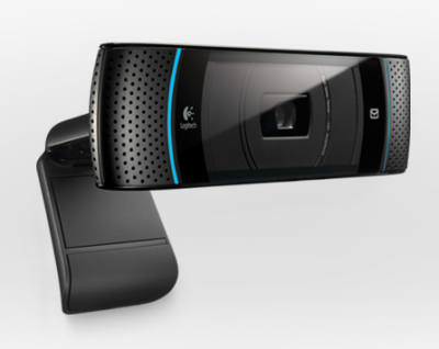 Webcam Logitech for Business HD B990