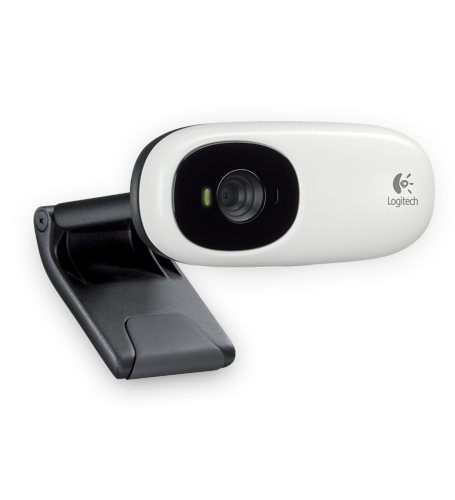 Webcam Logitech C110