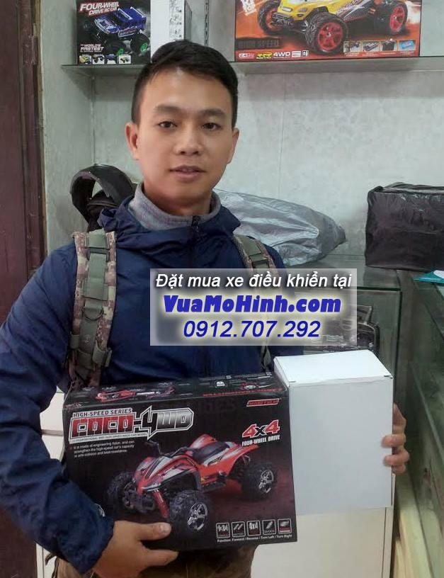 subotech bg1510 xe ô tô địa hình điều khiển từ xa chính hãng giá rẻ tốc độ cao