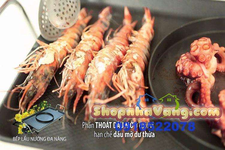 bep-lau-nuong-da-nang-bbq-queens-sony-gr915l-nv56