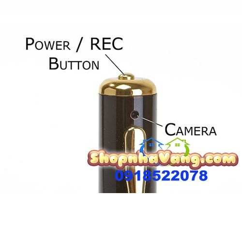 Bút Camera Usb BPR NV85
