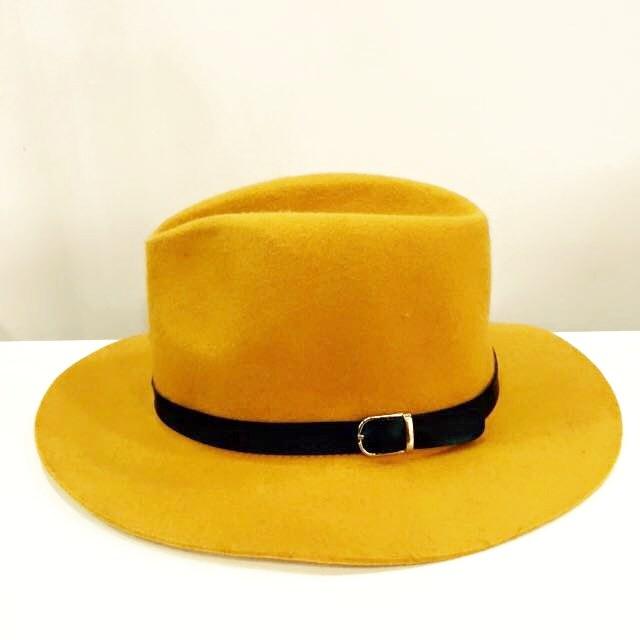 non di bien, nón rộng vành, mũ fedora