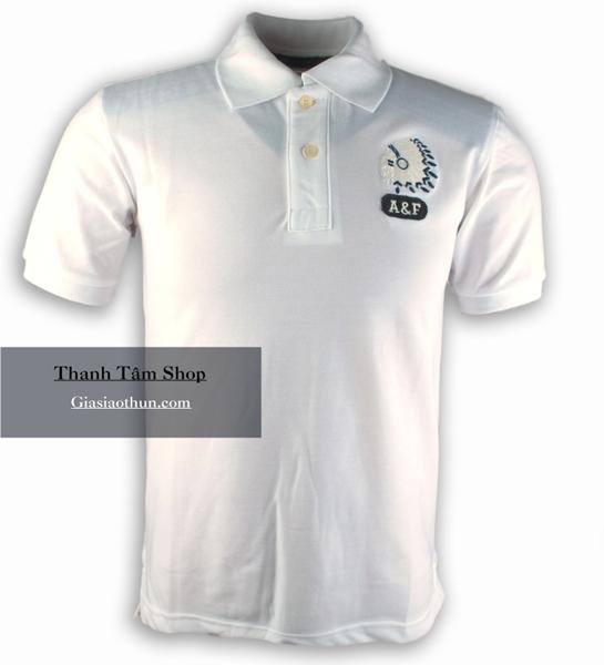 Hình ảnh áo thun trắng aber thổ dân