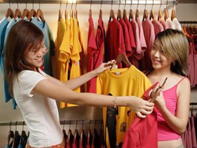 Lựa chọn thời trang phù hợp với vóc dáng