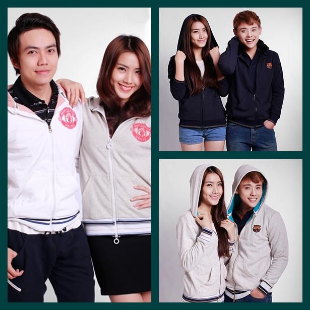 áo khoác nam nữ couple 2014