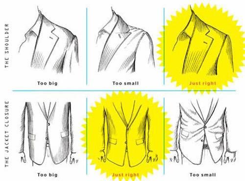 áo vest nam mặc đẹp
