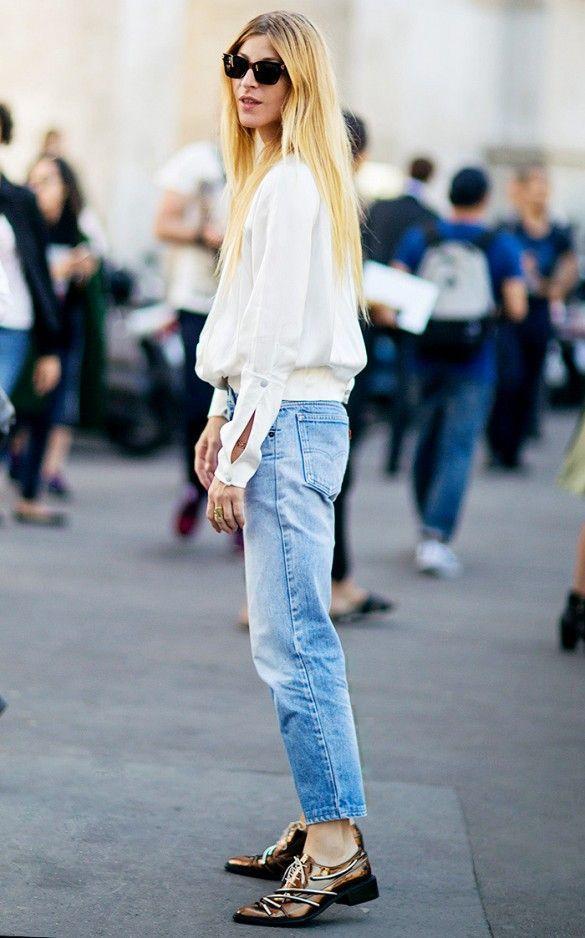 Điều gì nên và không nên khi bảo quản quần jean