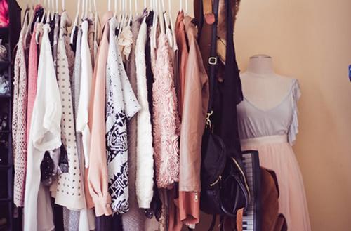 Hệ thống quần áo chất lượng tại Thanh Tâm Shop