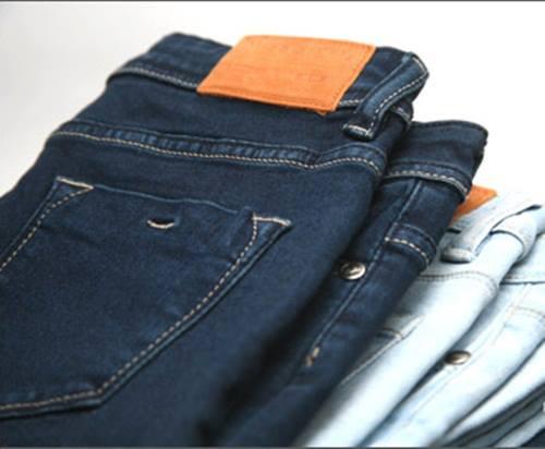 Phong cách quần Jean Nam theo dáng người