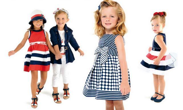 Quần áo giá sỉ thời trang TPHCM dành cho các bé