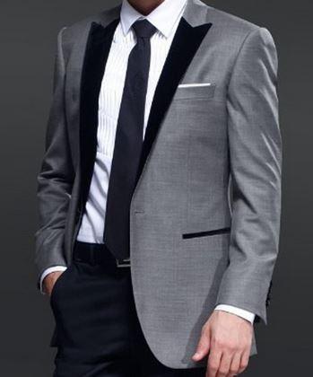 Quần áo nam giá sỉ TPHCM thời trang với áo Vest nam