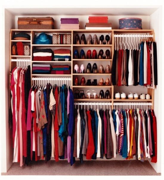 Tủ quần áo của bạn đầy màu sắc với thời trang giá sỉ