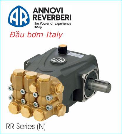 Đầu bơm rửa xe, đầu rửa áp lực, đầu bơm cao áp RR18.16N