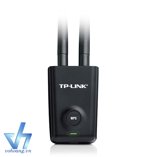 USB thu wifi TP-LINK TL-WN8200ND 300Mbps