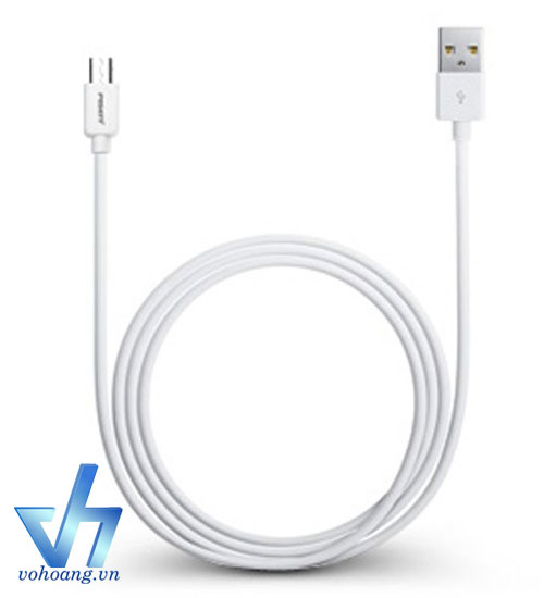Cable iPhone 5/5S/6/6S PISEN
