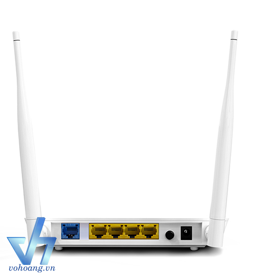 Tenda N60 Dual-band Gigabit Router