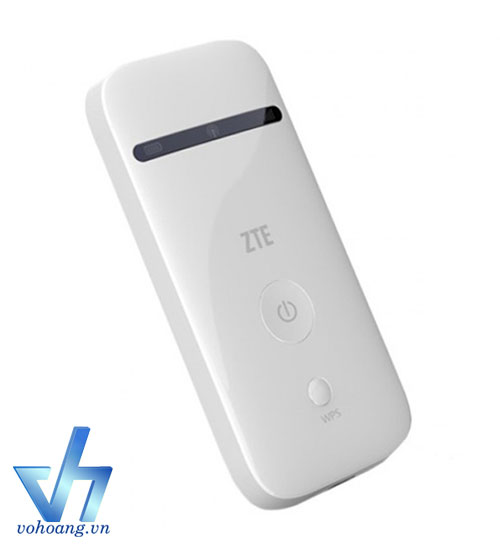 ZTE MF65 - Router Wifi 3G 21.6Mbps