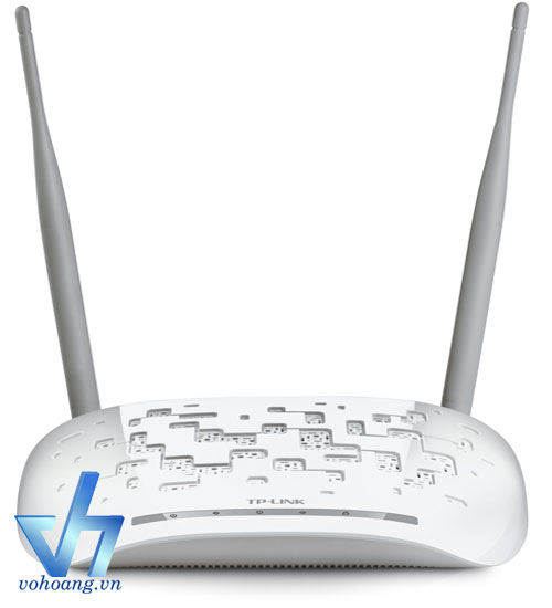 TP-LINK WA801ND - Router Wifi POE - Repeater