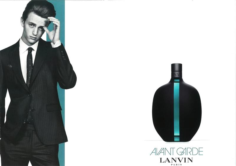 Avant Garde Lanvin for men 100ml