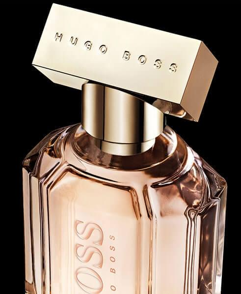 HUGO BOSS Boss The Scent For Her 2015 100ml