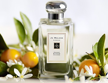 Nước Hoa Jo Malone Orange Blossom Cologne 100ml