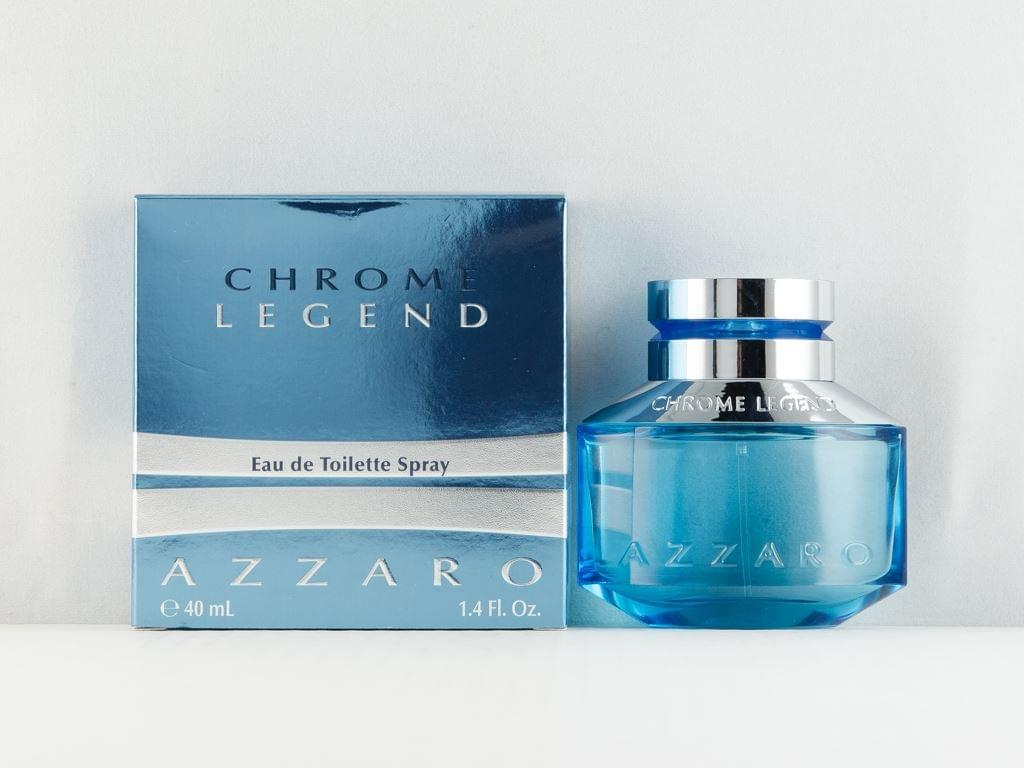 Nước hoa Azzaro Chrome Legend EDT 125ml – Hè này phải có