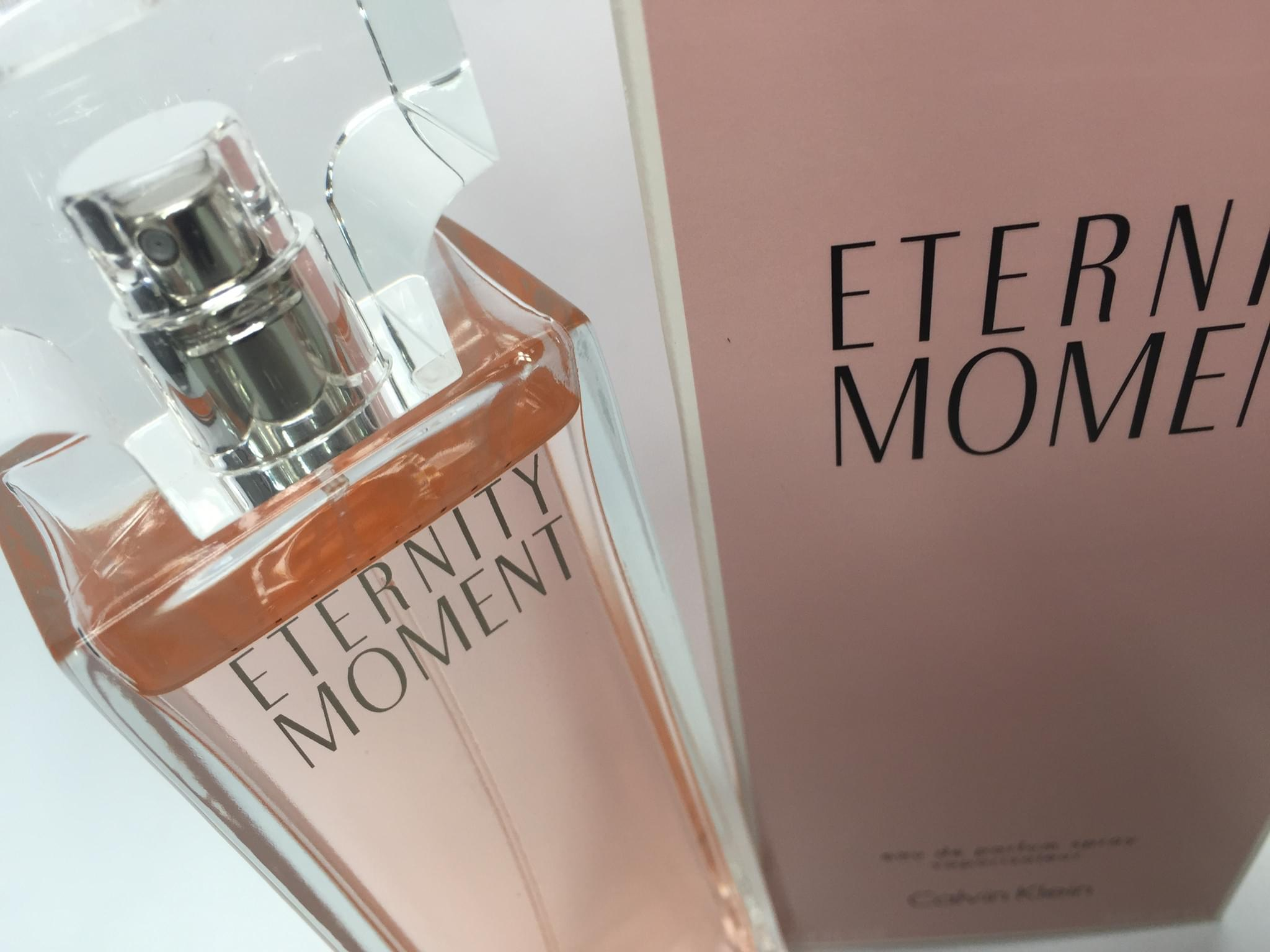Nước hoa Calvin Klein Eternity Moment EDP 100ml