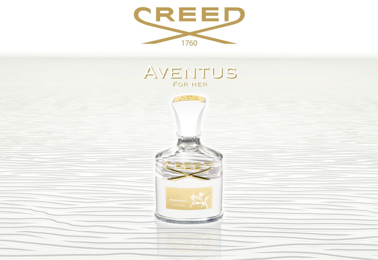 Nước Hoa Creed Aventus For Her EDP 75ml hương trái cây Chypre