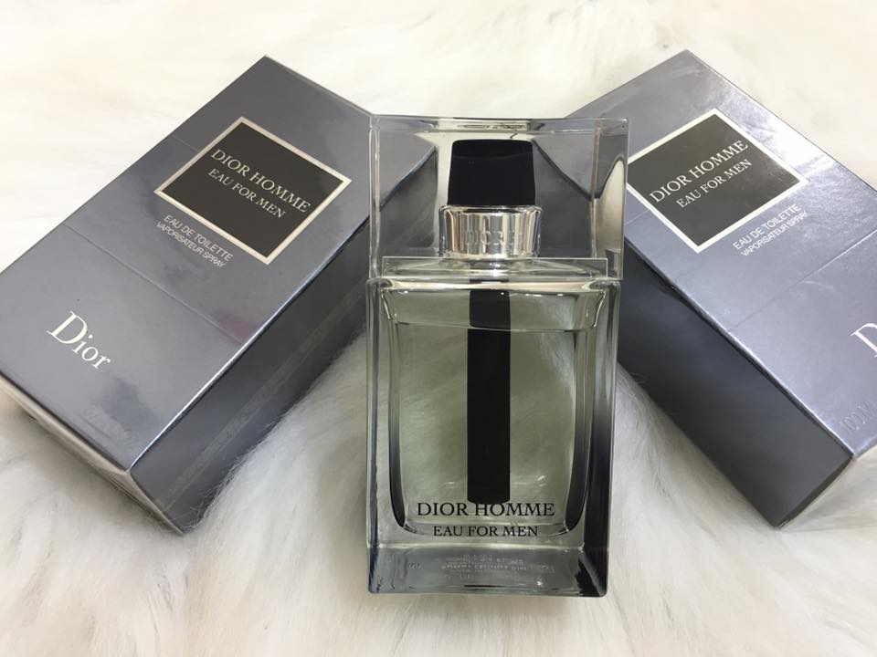 Nước Hoa Dior Eau For Men 100ml
