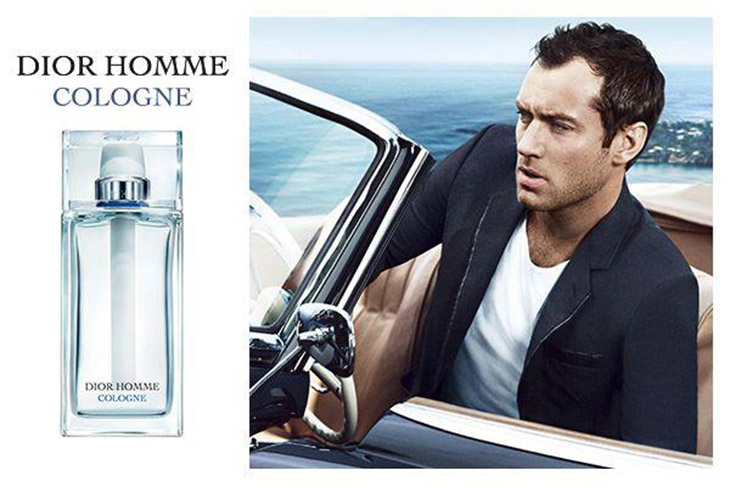 NƯỚC HOA DIOR HOMME COLOGNE FOR MEN 2013