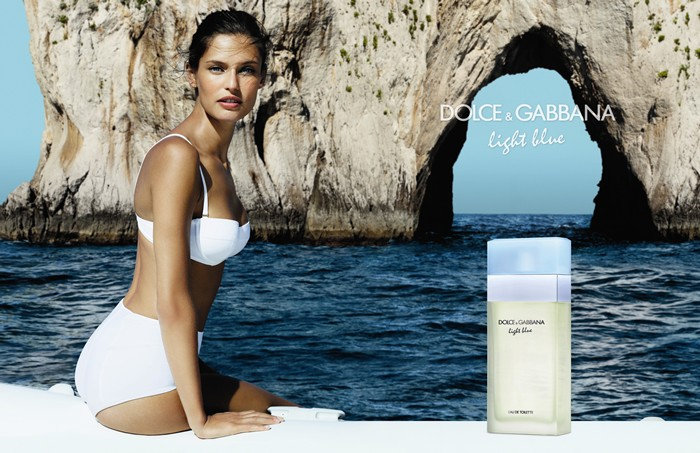Nước hoa Dolce Gabbana Light blue Escape to Panarea say đắm phái nữ