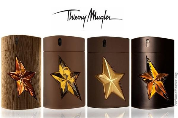 Nước hoa Thierry Mugler A*Men Pure Coffee 100ml ra mắt 2008