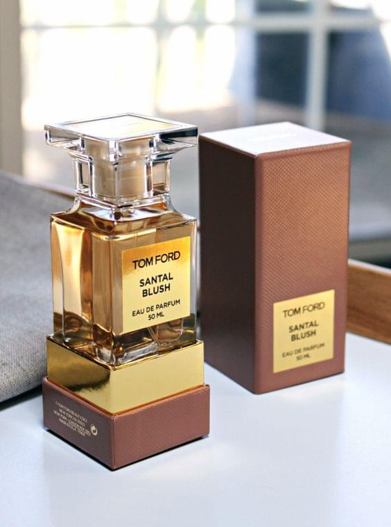 Nước hoa TOM FORD Santal Blush EDP 50ml - New Makeup Collection