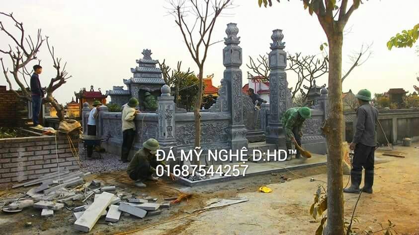 khu lăng mộ đá 35