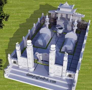 Khu lăng mộ