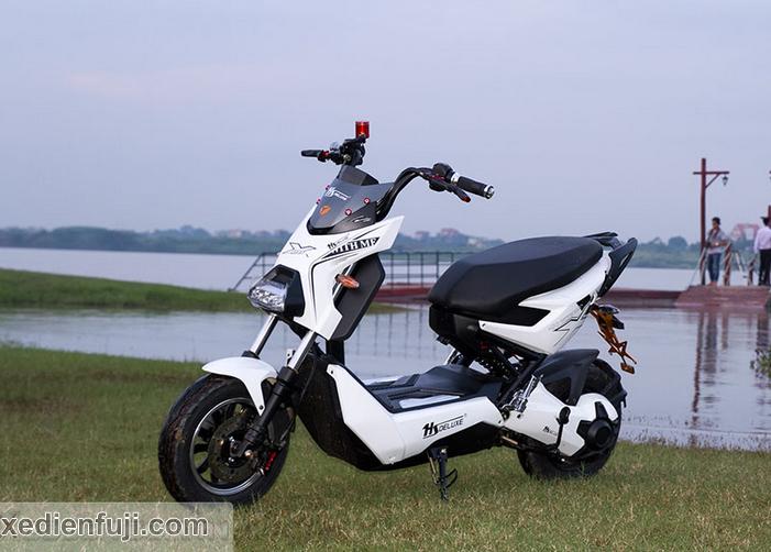 Bí quyết giúp lốp xe máy điện luôn bền tránh bị bào mòn