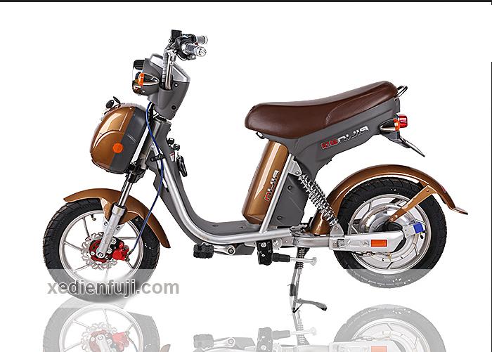 Mách bạn cách chọn mua xe đạp điện tốt nhất