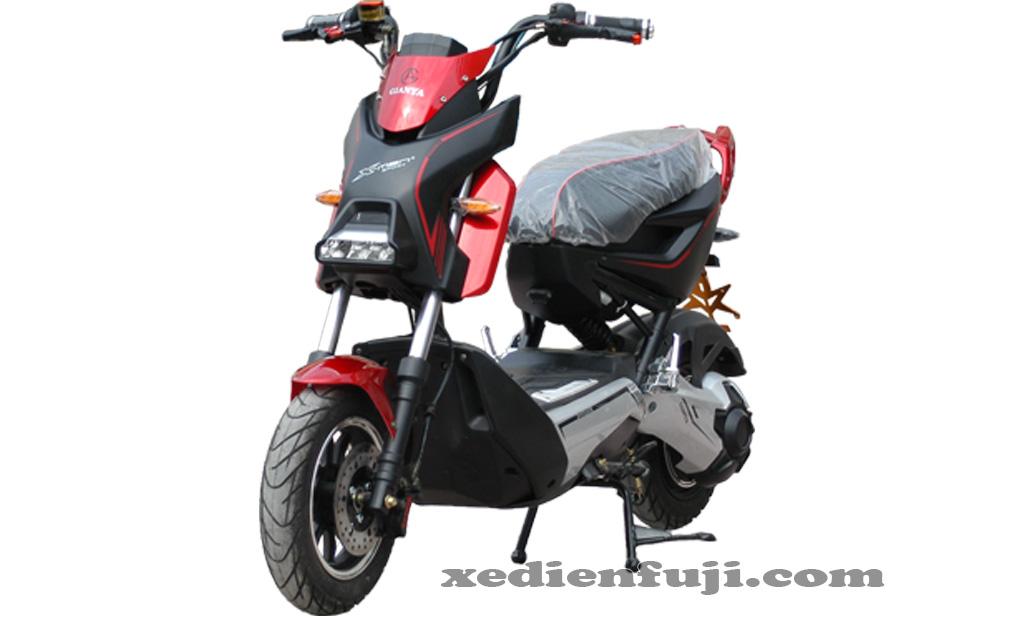 xe máy điện Xmen chất lượng tốt nhất