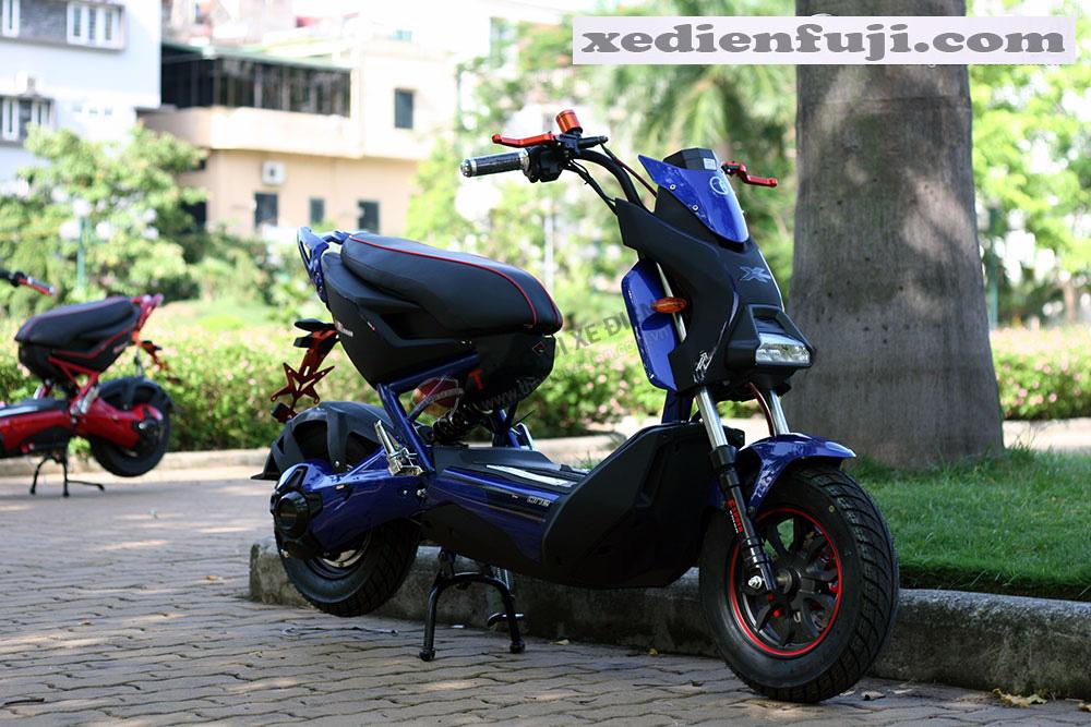 xe máy điện Xmen chính hãng