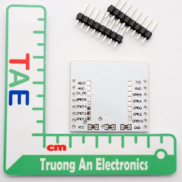 ESP8266-07/12 Adapter giá rẻ