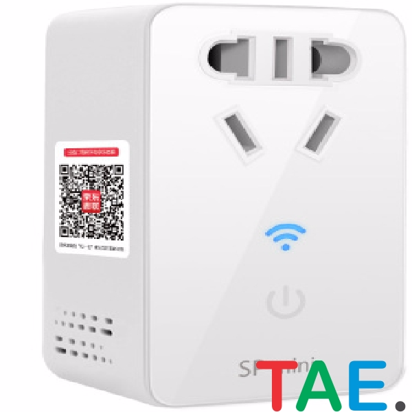 Ổ Cắm Wifi Broadlink SP Mini