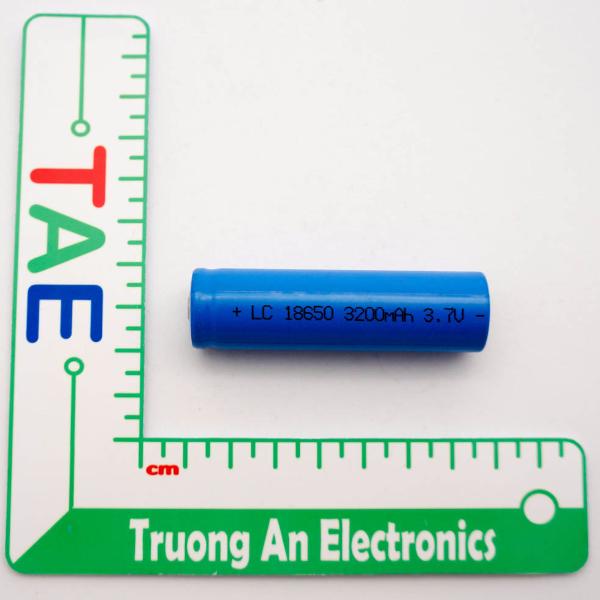 Pin Sạc Lithium-ion