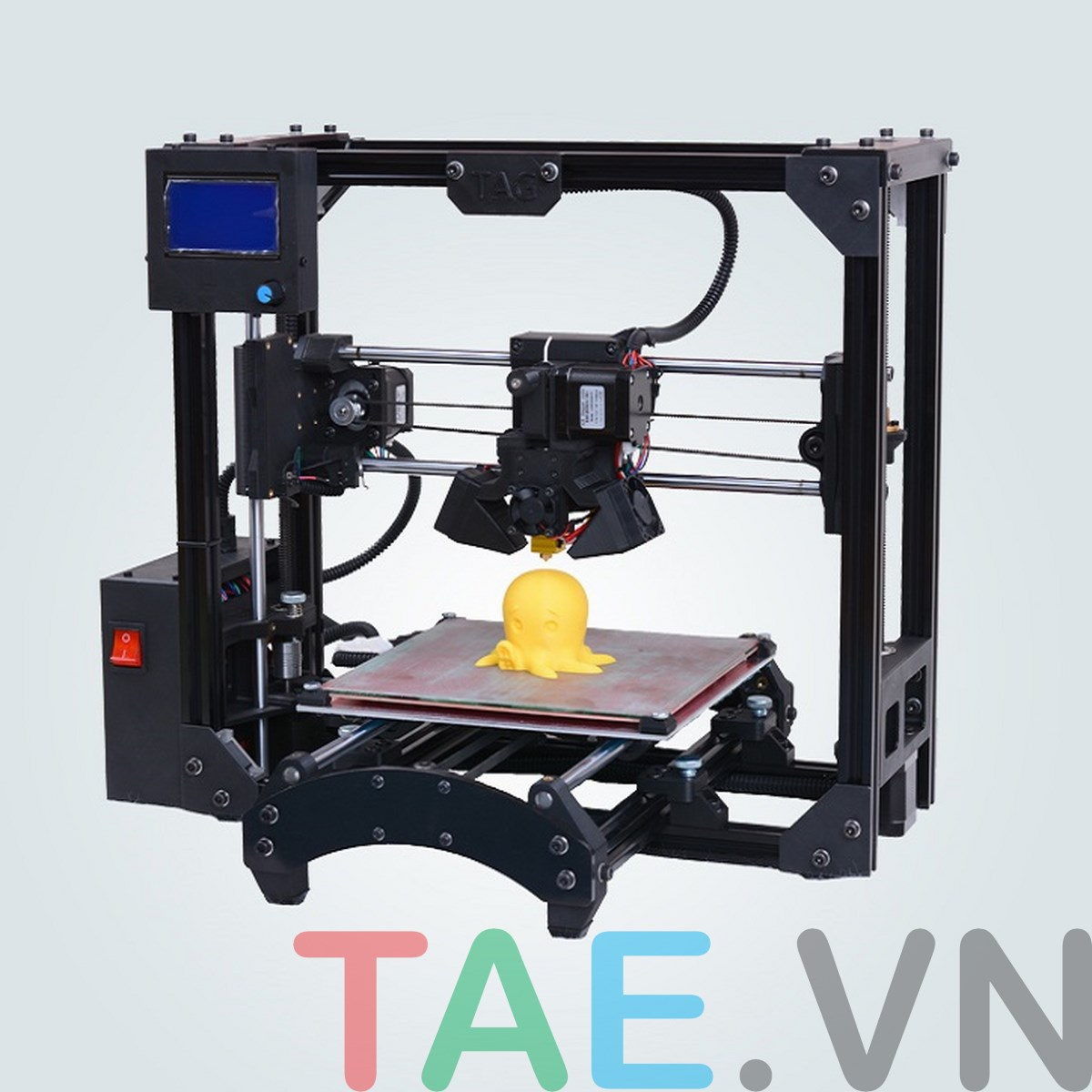 Máy In 3D iWorks 3D DIY