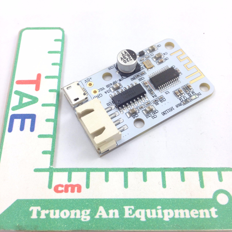 Mạch Khuếch Đại Âm Thanh PAM8403 Bluetooth