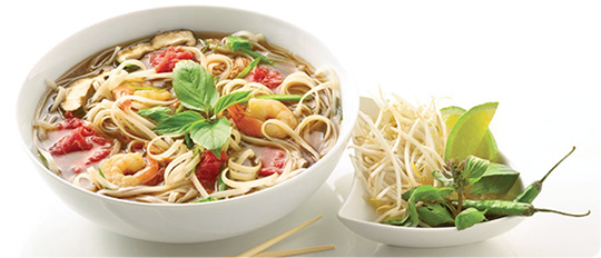 asian noodle insights