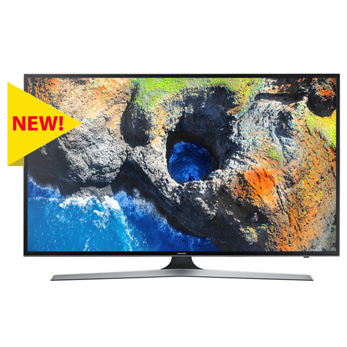 Tivi Samsung 43MU6103. Ultra HD 4K, Smart tivi