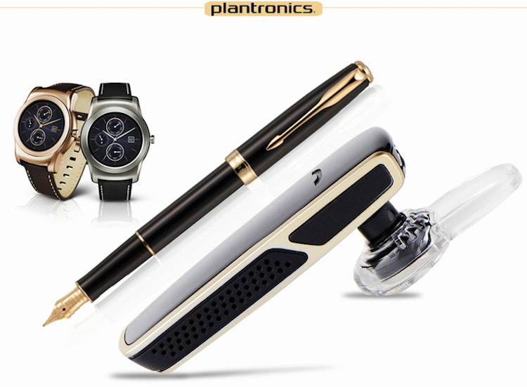 Tai nghe Bluetooth nhập Mỹ, thương hiệu danh tiếng: Plantronics | Jabra | Sony | Monster | Beats .. - 8