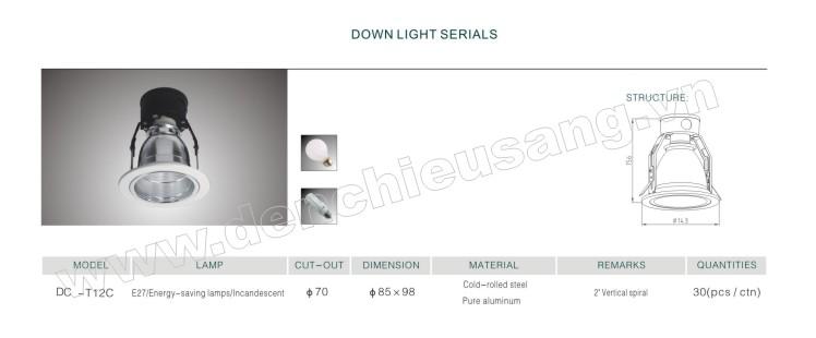 den downlight compact