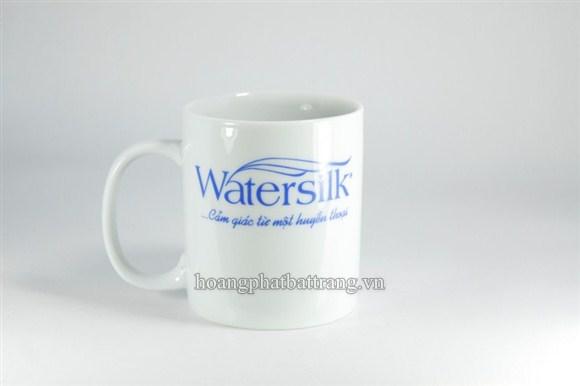 Coc in logo watersilk