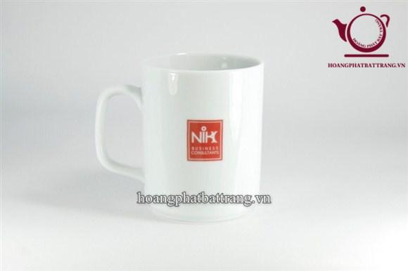 coc in logo doanh nghiep